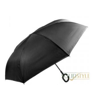 Зонт-трость обратного сложения механический  женский ART RAIN (АРТ РЕЙН) ZAR11989-1