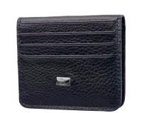 Мужское кожаное портмоне с кредитницей  DESISAN (ДЕСИСАН) SHI902-315