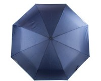 Зонт мужской автомат H.DUE.O (АШ.ДУЭ.О) HDUE-604-BL