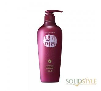 Daeng Gi Meo Ri Шампунь для нормальных и сухих волос 300ml