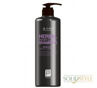 DAENG GI MEO RI Herbal Hair Shampoo / Профессиональный шампунь на основе целебных трав 1000мл