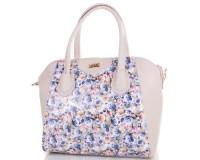 Женская сумка из качественного кожезаменителя  ETERNO (ЭТЕРНО) ETMS35255A