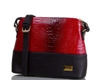 Женская мини-сумка из качественного кожезаменителя  ETERNO (ЭТЕРНО) ETMS35286-1