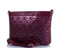 Женская сумка-клатч из качественного кожезаменителя  ETERNO (ЭТЕРНО) ETK144-17