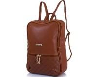 Рюкзак женский из качественного кожезаменителя  ETERNO (ЭТЕРНО) ETK04-24