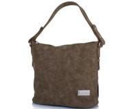 Женская сумка из качественного кожзаменителя  ETERNO (ЭТЕРНО) ETZG11-15-12