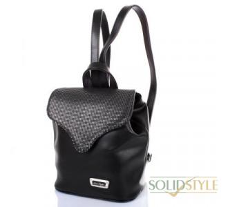 Женский рюкзак из качественного кожзаменителя  ETERNO (ЭТЕРНО) ETZG21-17-2