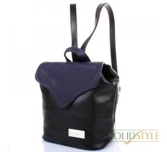 Женский рюкзак из качественного кожзаменителя  ETERNO (ЭТЕРНО) ETZG21-17-2-6