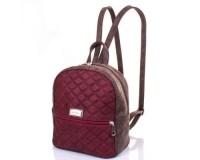 Женский рюкзак из качественного кожзаменителя  ETERNO (ЭТЕРНО) ETZG22-17-17