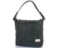 Женская сумка из качественного кожзаменителя  ETERNO (ЭТЕРНО) ETZG11-15-4