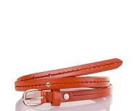 Женский узкий кожаный ремень ETERNO (ЭТЕРНО) ETS5072-12