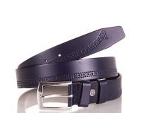 Ремень мужской кожаный Y.S.K. (УАЙ ЭС КЕЙ) SHI2027-6