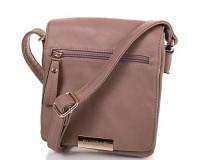 Женская сумка-клатч из качественного кожезаменителя  GUSSACI (ГУССАЧИ) TUGUS13H098-1-10