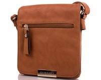 Женская сумка-клатч из качественного кожезаменителя  GUSSACI (ГУССАЧИ) TUGUS13H098-1-8