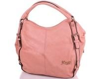 Женская сумка из качественного кожезаменителя  GUSSACI (ГУССАЧИ) TUGUS13F074-2-13