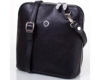 Женская кожаная сумка-клатч KARYA (КАРИЯ) SHI559-2FL
