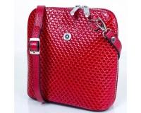 Женская кожаная сумка-клатч KARYA (КАРИЯ) SHI559-1
