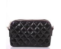 Женская дизайнерская замшевая сумка-клатч  GALA GURIANOFF (ГАЛА ГУРЬЯНОВ) GG1280-2