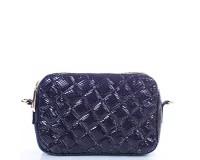 Женская дизайнерская замшевая сумка-клатч  GALA GURIANOFF (ГАЛА ГУРЬЯНОВ) GG1280-6