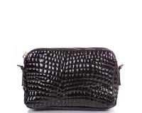 Женская дизайнерская кожаная сумка-клатч  GALA GURIANOFF (ГАЛА ГУРЬЯНОВ) GG1283