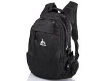 Мужской рюкзак ONEPOLAR (ВАНПОЛАР) W1730-black