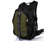 Мужской рюкзак ONEPOLAR (ВАНПОЛАР) W919-green