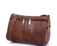 Женская кожаная сумка TUNONA (ТУНОНА) SK2401-10-1