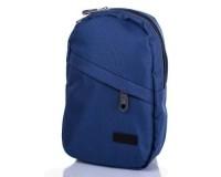 Мужская сумка-рюкзак DNK LEATHER (ДНК ЛЕЗЕР) DNK-JOKER-BAG-2