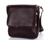 Мужская кожаная сумка-почтальонка TUNONA  (ТУНОНА) SK2429-10