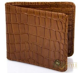 Мужской кожаный кошелек VALENTA (ВАЛЕНТА) VXP53310
