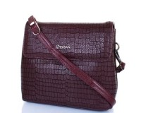 Женская кожаная сумка DESISAN (ДЕСИСАН) SHI574-696