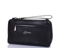 Женская кожаная сумка-клатч DESISAN (ДЕСИСАН) SHI2012-011