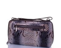 Женская кожаная сумка-клатч DESISAN (ДЕСИСАН) SHI2012-180