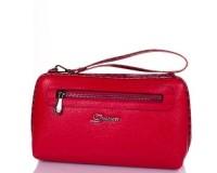 Женская кожаная сумка-клатч DESISAN (ДЕСИСАН) SHI2012-4