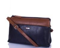 Женская кожаная сумка DESISAN (ДЕСИСАН) SHI2911-315