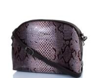 Женская кожаная сумка DESISAN (ДЕСИСАН) SHI3136-180