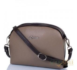 Женская кожаная сумка DESISAN (ДЕСИСАН) SHI3136-283