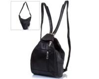 Женский кожаный мини- рюкзак TUNONA (ТУНОНА) SK2430-2