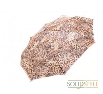 Зонт женский автомат DOPPLER (ДОППЛЕР) DOP746165SA-beige