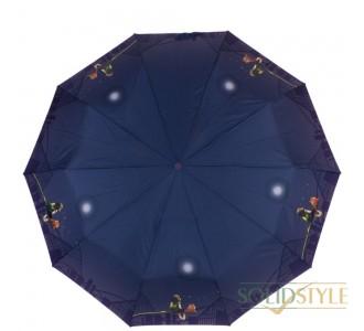 Зонт женский автомат ZEST (ЗЕСТ) Z239666-31