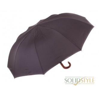 Зонт мужской полуавтомат ZEST (ЗЕСТ) Z42660