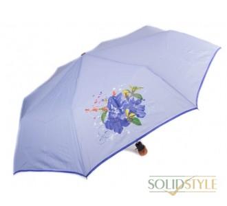 Зонт женский полуавтомат AIRTON (АЭРТОН) Z3651-1