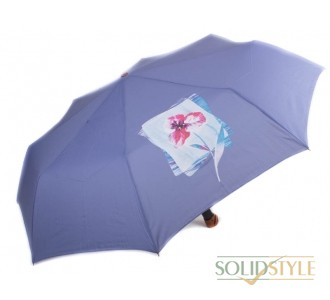 Зонт женский полуавтомат AIRTON (АЭРТОН) Z3651-7