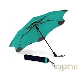 Противоштормовой зонт женский полуавтомат  BLUNT (БЛАНТ) Bl-xs-mint