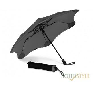 Противоштормовой зонт мужской полуавтомат  BLUNT (БЛАНТ) Bl-xs-charcoal