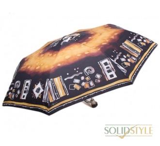 Зонт женский полуавтомат AIRTON (АЭРТОН) Z3615-15