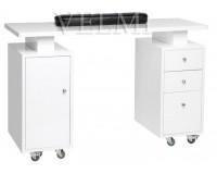 Маникюрный стол VM110