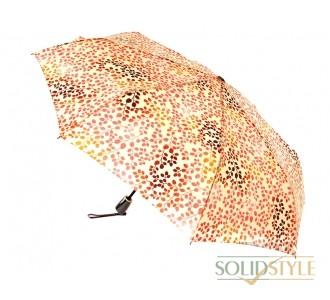 Зонт женский облегченный автомат с UV-фильтром  DOPPLER (ДОППЛЕР) DOP7441465S-1