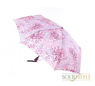 Зонт женский облегченный автомат с UV-фильтром  DOPPLER (ДОППЛЕР) DOP7441465S-3