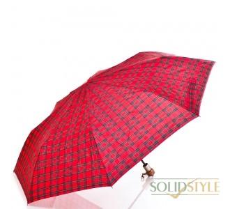 Зонт мужской полуавтомат ZEST (ЗЕСТ) Z53622-1